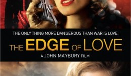 Edge of Love poster