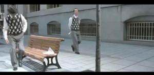 Mr. Nobody surrealism