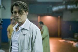 Johnny Depp rum