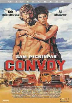 Konvoj Poster