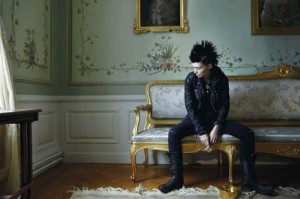 The Girl with the Dragon Tattoo usa