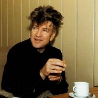 David Lynch young