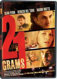 21gram poster