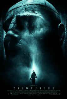 Prometej Film Poster