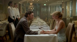 The-Bothersome-Man-restaurant scene