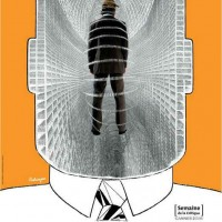 bothersome_man poster