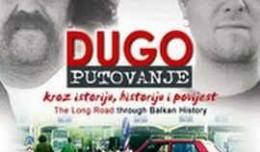 Dugo putovanje kroz istoriju, historiju i povest poster