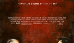 looper-best poster red