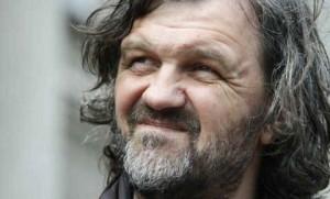 Emir Kusturica portret