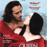 Kraljica Margo poster