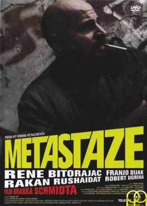 Metastaze poster