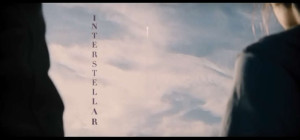 Interstellar trejler