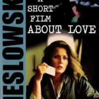 Kratak film o ljubavi
