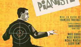 Shoot the paino player