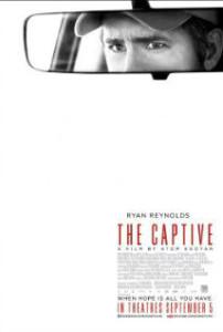 Captive (2014) Poster