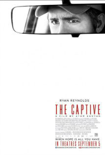 Captive (2014) Poster