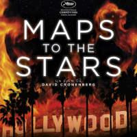 Mapa do zvezda poster