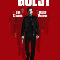 the guest poster filma