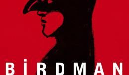 Birdman-2014-Poster