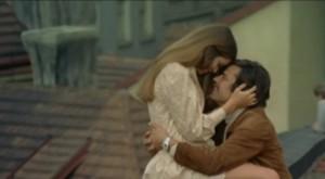 ljubavna scena