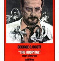 Hospital Poster