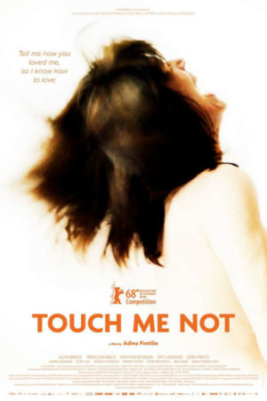 Poster filma Touch Me Not