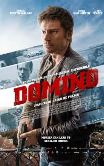 Domino film poster
