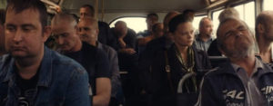 Voznja autobusom