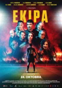 Ekipa film poster