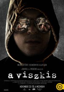 Vinski Bandit Poster