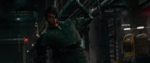 cyborg terminator