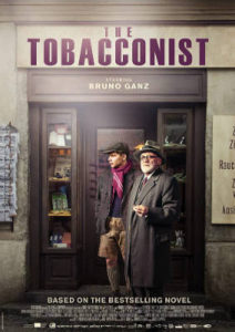 The Tobacconist Poster
