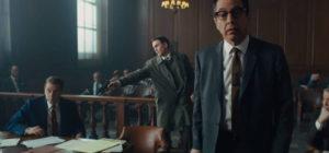 Irishman scena iz sudnice