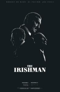 The-Irishman-Poster Main