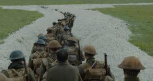 1917 army