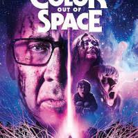 Boje iz Svemira Poster