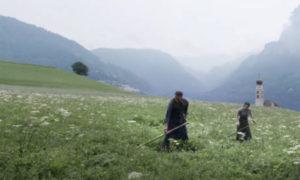 Scena Kosenja-