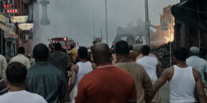 Detroit Film Riot
