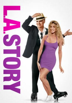 LA Story Stiv Martin