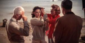 Natali na plazi
