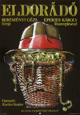 Eldorado Film Poster