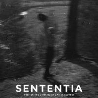 Sententia Poster